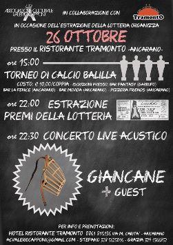 concerto Giancane