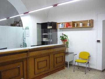 nuovi uffici demografici - interni