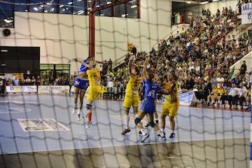 nazionale handball