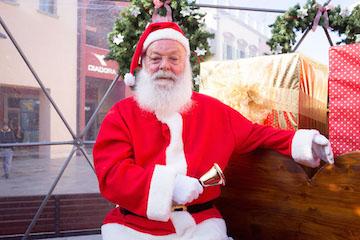 Babbo Natale csa
