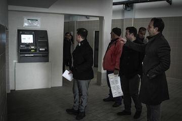 Pescara  mercato ittico diventa 2.0
