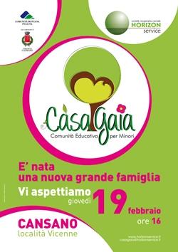 CasaGaia