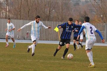 Isernia-Angolana 0-1
