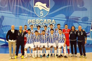 C5 Pescara Under21