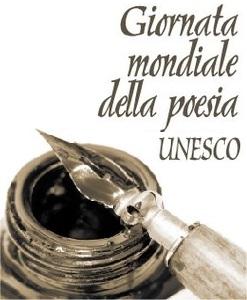 Giornata Mondiale della Poesia UNESCO