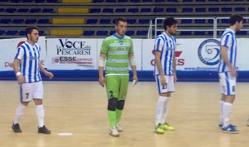 Pescara U21 C5