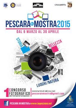 Pescara in mostra