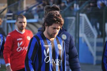 Renato Curi Lanusei 1-0