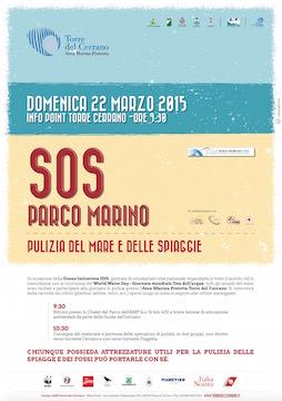 SOS Parco Marino