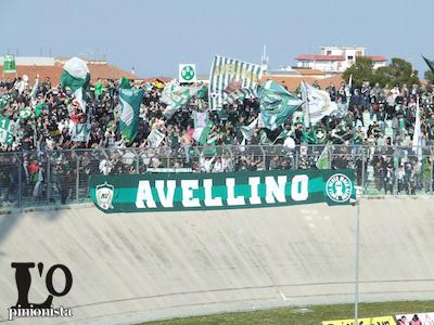 tifosi Avellino