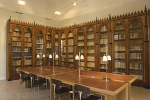 biblioteca Dèlfico