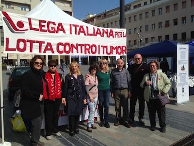 stand Litl a Pescara