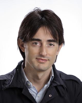 Assessore Fabio Ruffini