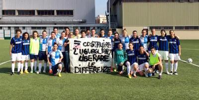 Femminile, Pescara-Montorio a Vomano 1-4