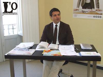 Luigi Febo pd