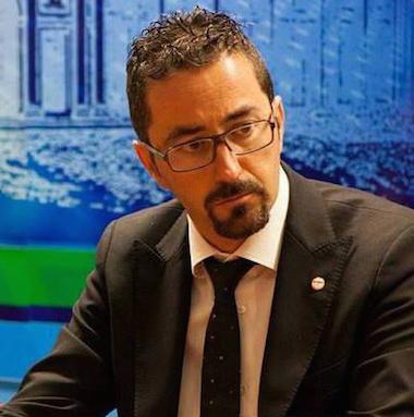 Pietro Smargiassi