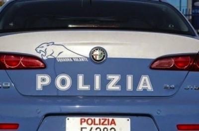 Polizia autovettura