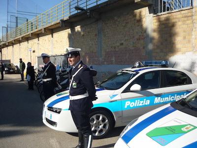 Polizia municipale Giulianova