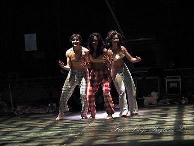 Compagnia di danza Gruppo e-Motion