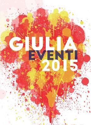 Giuliaeventi 2015