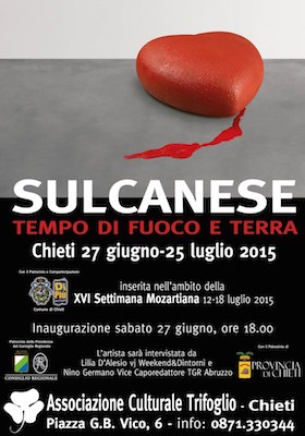 Mostra sulcanese