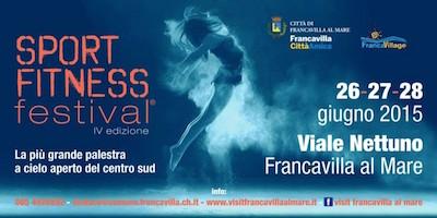 Sport Fitness Festival 2015