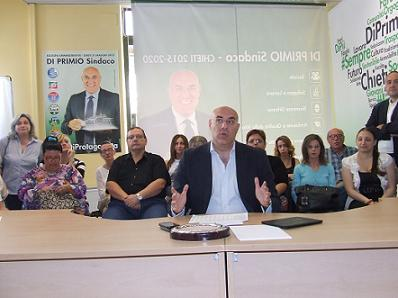 Umberto Di Primio