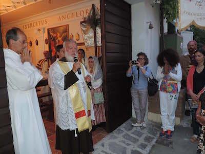 Spoltore, la  'Notte di San Giovanni 2015': la fotogallery