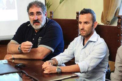 nuova gestione Villa De Riseis