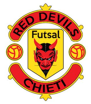 Red Devils Chieti C5