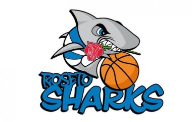 Roseto Sharks basket