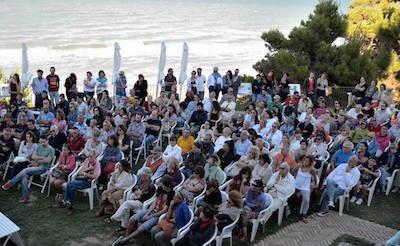 foto evento di Giuliano Di Sante