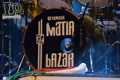 Matia Bazar incantano Francavilla: la fotogallery
