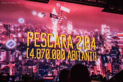 Jovanotti Show: la fotogallery di Pescara