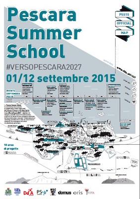 Pescara Summer School 2015