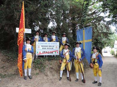 foto Esercito Serenissima