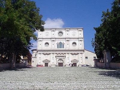 Basilica San Bernardino