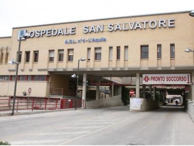 Ospedale L'Aquila San Salvatore
