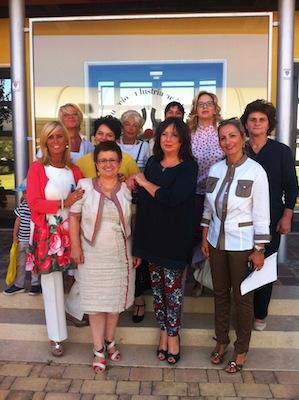Comitato Imprenditoria Femminile e imprese della rete del turismo nuziale