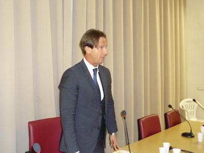 FOTO sindaco F. Mastromauro
