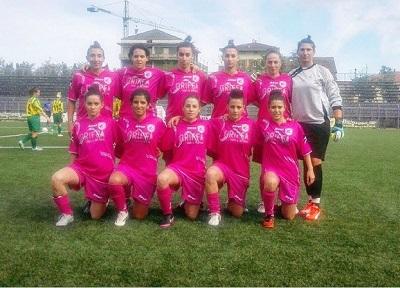 Femminile Pescara a Ortona 0-1