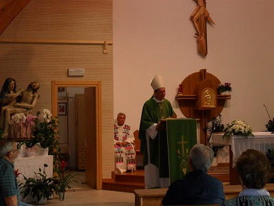 Mons. Adelar Baruffi