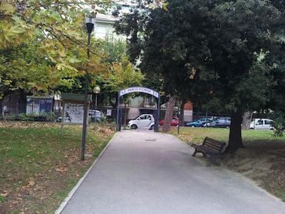 Parco Florida Pescara