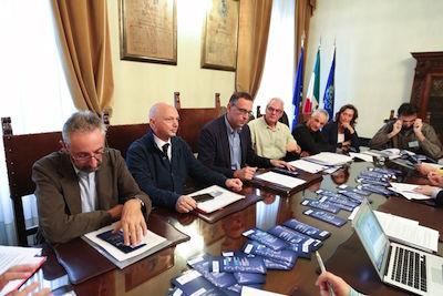 Pescara conferenza Pronti ricerca via