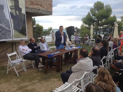 Presidente Benigno D'Orazio