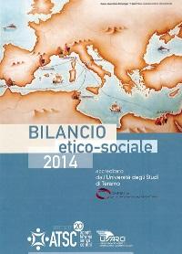 bilancio etico-sociale 2014