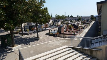 cimitero Pescara