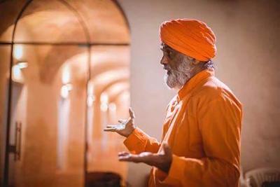 conferenza su meditazione
