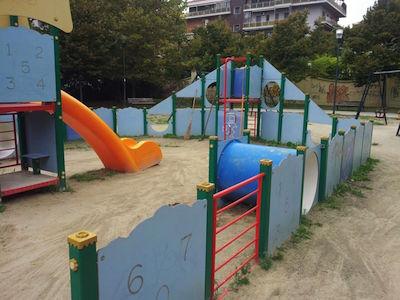 giochi Parco Florida Pescara
