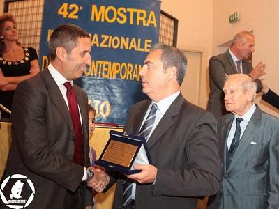 Chiocci Premio Sulmona